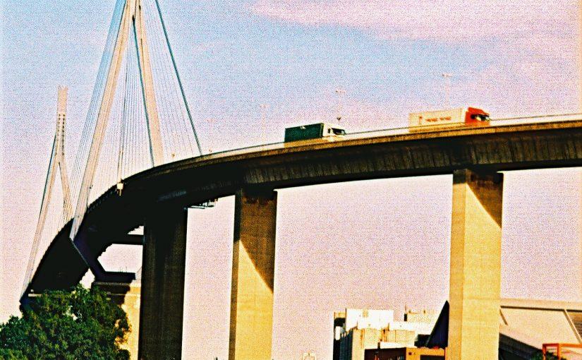 Brücken für Europa